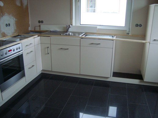 vronis-treff - Arbeitsplatte Küche Bekleben